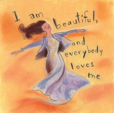 Love Your Body by Louise Hay - HealYourLife