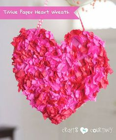 15 Straightforward Valentines DIY Projects