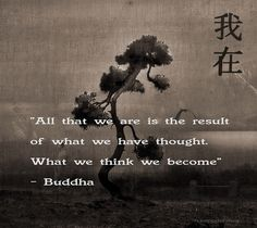 Buddha Quote 6 by h.koppdelaney, via Flickr