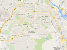 Kamaal taxi services Taxi Services in Malviya Nagar, New Delhi, Delhi, India 2dayIndia