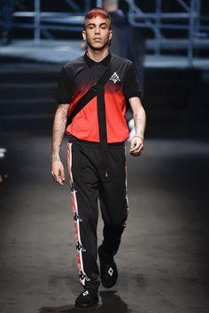 Marcelo Burlon County Of Milan Spring/Summer 2018 Menswear Collection   British Vogue