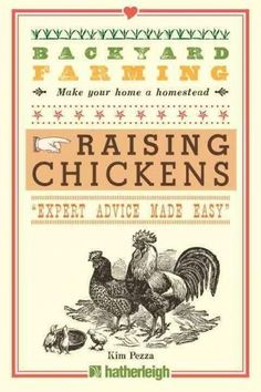 Your Backyard Farming Experience Begins Here! Whether for eggs, meat, fun, or profit, chickens are the perfect addition to any new backyard growers farm. Backyard Farming: Raising Chickens is your gui