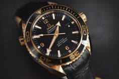 The #RedGold @Omega #Seamaster #PlanetOcean 600M #CoAxial 42 MM #Watch | Now available at www.Chronostore.com | #Omega #OmegaMyChoice #EssentiallyOmega #OmegaVivaRio #Social #OmegaClock #OmegaWatch #watchoftheday #watchaddict #watchblog #watches #watchblogger #photooftheday #picoftheday #menswear #whattowear #watchporn #watchlife #watchesofinstagram #watchpic #CAlexanderT #Chronostore