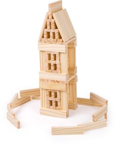 Wooden Building Blocks, Wooden Blocks, Holiday Activities, Toddler Activities, Construction Area, City Block, Stem Challenges, Reggio Emilia, Lego Duplo
