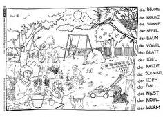 Freizeit | Illustratoren für Flüchtlinge | Page 5
