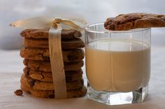 Breastfeeding -  Lactation Cookies To Increase Milk Production