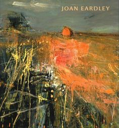 Joan Eardley: A sense of place (hardback) Abstract Landscape Painting, Landscape Art, Landscape Paintings, Oil Painting Pictures, Paintings I Love, Impressionist Paintings, Contemporary Landscape, Painting Inspiration, Modern Art