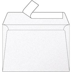 Enveloppe Blanc Irisé C6 Pollen Clairefontaine 120 gr 5 unités #enveloppeblancirise #enveloppecouleur #enveloppepollen #enveloppefairepart