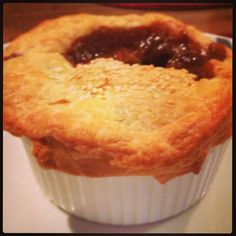 Thermomix Aussie meat pie from the everyday cookbook. This was a huge hit with both my husband and kids.