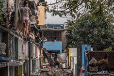 Dans le cimetière-bidonville des Philippines | VICE | France