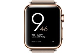 Apple Watch – Alternative Watch Face by Jens Kreuter - Best of Wallpapers for Andriod and ios Apple Watch Hacks, Best Apple Watch, Apple Watch Nike, Apple Watch Series, Apple Watch Clock Faces, Apple Watch Custom Faces, Watch Faces, Hermes Apple Watch, Apple Watch Fashion