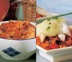 Cocina tradicional: cómo preparar unas migas extremeñas