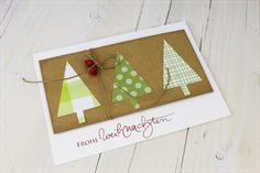 Weihnachtsinspiration No. 12...........