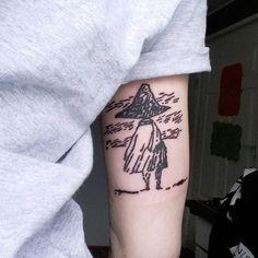 Pretty Tattoos, Cute Tattoos, Beautiful Tattoos, New Tattoos, Moomin Tattoo, Pokemon Tattoo, Small Tattoos For Guys, Dream Tattoos, Snake Tattoo