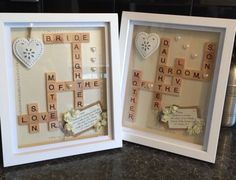 �� #unique & personalised #mother of the #bride/groom thank you gift���, View more on the LINK: http://www.zeppy.io/product/gb/2/321953670104/