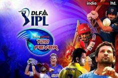 Free Download DLF IPL T20 Cricket Game