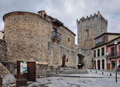 Asturias TORRE Y PALACIO DE SALAS