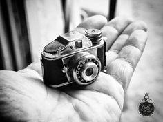 1950's JAPAN Miniature Camera HAGON