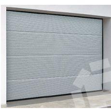 1000 Ideas About Porte De Garage Sectionnelle On Pinterest