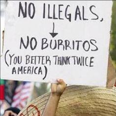 Burritos yummmm...