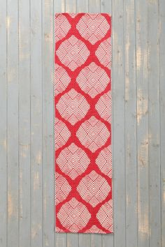 Magical Thinking Diamond Tile Runner $44 URban outfitters