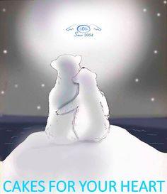 Low sugar cakes for your special love. Order online:  www.gobi.com.sg +65 63452127 #cakes #Singapore #lowsugar