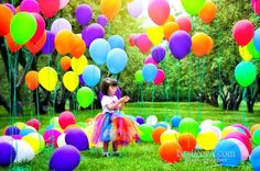 семейная фотосессия с шарами: 18 тыс изображений найдено в Яндекс.Картинках