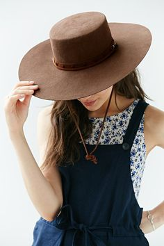 Brixton Vegas Hat - Urban Outfitters