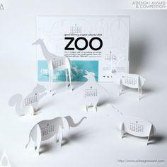Zoo Calendars