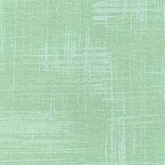 Laura Gunn - Magnolia Lane - Painters Canvas in Sage