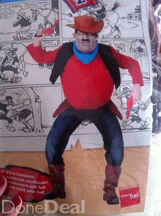 Great Halloween Costume - ADULTFor Sale in Cork : €50 - DoneDeal.ie
