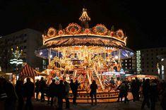 Die Tradition des Leipziger Weihnachtsmarktes reicht bis in das Jahr 1458 zurück – damit gilt er als zweitältester Weihnachtsmarkt Deutschlands.