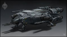 Work for the competition TNGS Star Citizen. Check my other works and feel free to add me on social networks: ArtStation www.artstation.com/artist/leon… Facebook www.facebook.com/dmitriyleono...