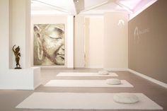 Project: Yoga-Studio - FRANKE Architektur | Innenarchitektur