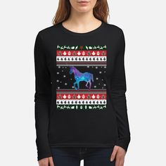 """100% Printed in the U.S.A - Ship Worldwide  HOW TO ORDER?  1. Select style and color 2. Select size and quantity 3. Click to """"Buy Now"""" button 4. Enter shipping and billing information TIP: SHARE it with your friends, order together and save on shipping. Funny Christmas Sweaters, Christmas Humor, Christmas Fun, Funny Wolf, Color 2, Graphic Sweatshirt, T Shirt, 2 Colours, Buy Now"""