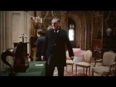 'Downton Abbey' Season 5: The First Trailer, With Passion And Fire < AND CAN WE TALK ABOUT THE FIRE!  . . . I really just don't want any of Downton's beautiful rooms to be ruined . . .