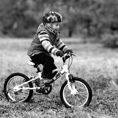 Great little blog full of cycling tips for kids