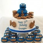 Cookie Monster :-)