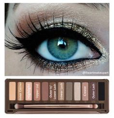 Naked Palette by Urban Decay