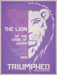 Revelation 5:5