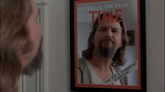 """Big Lebowski. Much of """"The Dude's"""" wardrobe came from Jeff Bridges' own closet."""