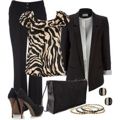 Untitled #819 - Polyvore