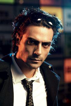 Arjun Rampal - Bollywood actor