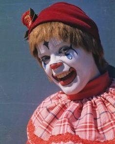 Peggy Williams circus clown  http://famousclowns.org/famous-clowns/peggy-williams-circus-clown/
