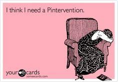 pinterest does it again!