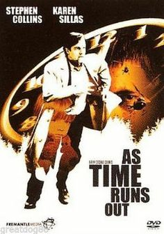 As Time Runs Out (DVD, 2006)