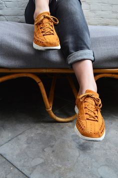 new arrival 9a276 3823e Nike mayfly woven  Girl on Kicks