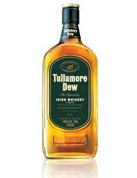 Once carried a bottle of this between my legs on an airplane all the way from Ireland only to find it sitting on the shelf at my local liquor store. :-)