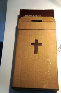 Bible Box. 2014. Emily Parsons Bible, Gallery, Box, Projects, Design, Biblia, Log Projects, Roof Rack, Boxes