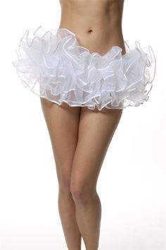 Costume Tutu with Binding (425) Malco Modes